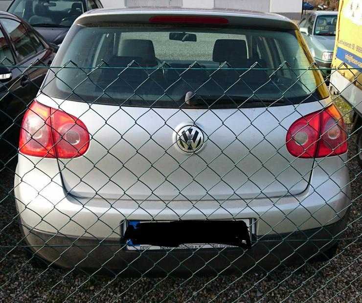 Bild 3: VW Golf V 1.4 FSI