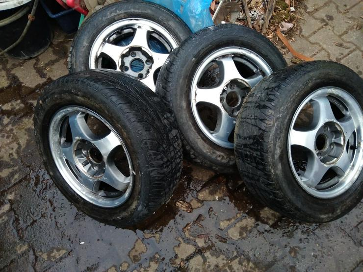 Reifen 12 Stück für eine Preis - Weitere - Bild 1
