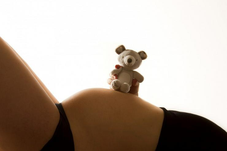 Esalen Schwangerschftsmassage