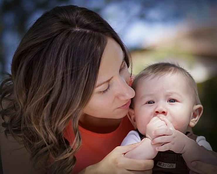 Kinderpfleger (m/w/d) für die Krippe