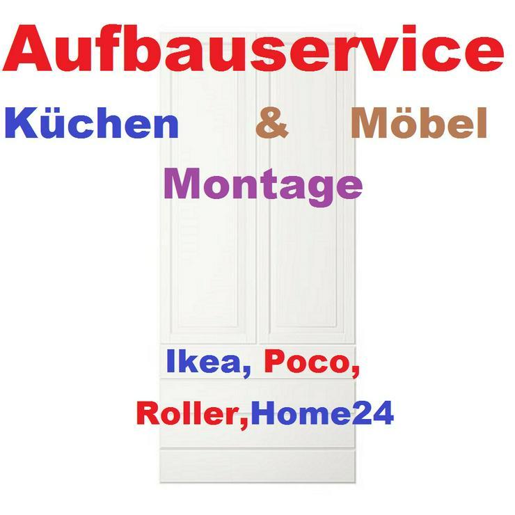 Küchenmontage Aufbauservice In Hamburg In Hamburg Klostertor