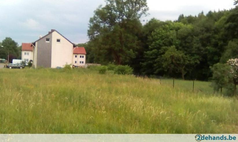 2 Baugrundstücke in Wieda - Grundstück kaufen - Bild 1