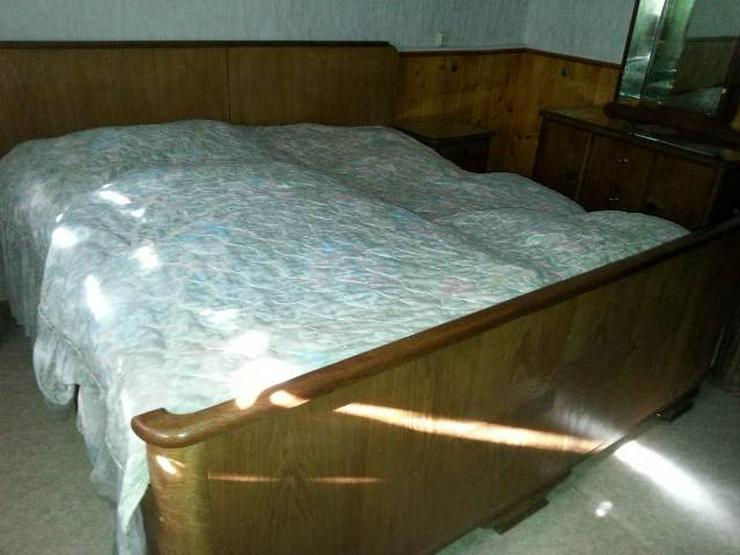 antikes Schlafzimmer - Weitere - Bild 1