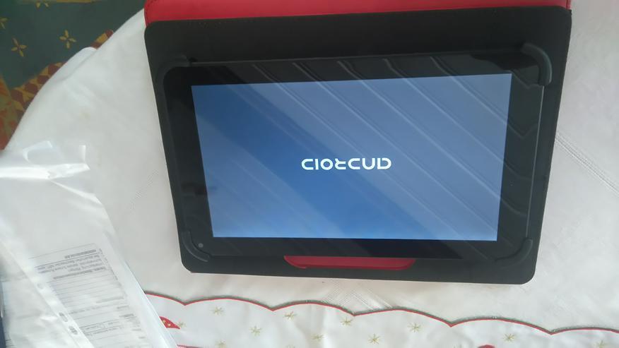"""Bild 3: Verkaufe Tablet Quad Core /TAQ-90052/ 9""""(22.86CM) WITH WI-FI & ANDROID 4.4"""