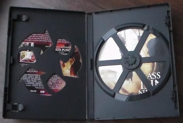 Bild 4: Lass ihn nicht rein! DVD Film Horror Psycho Killer