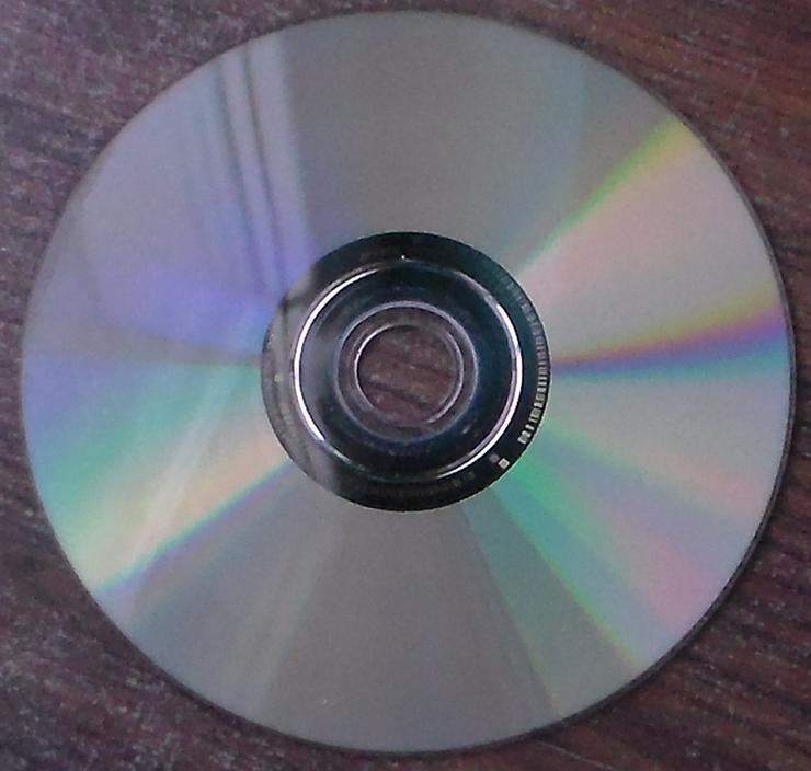 Bild 6: Lass ihn nicht rein! DVD Film Horror Psycho Killer