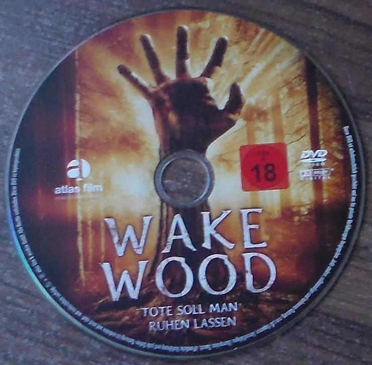 Bild 5: Wake Wood - Tote soll man ruhen lassen DVD Film Horror Thriller
