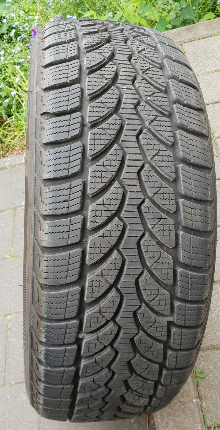 Bridgestone Blizzak LM 32