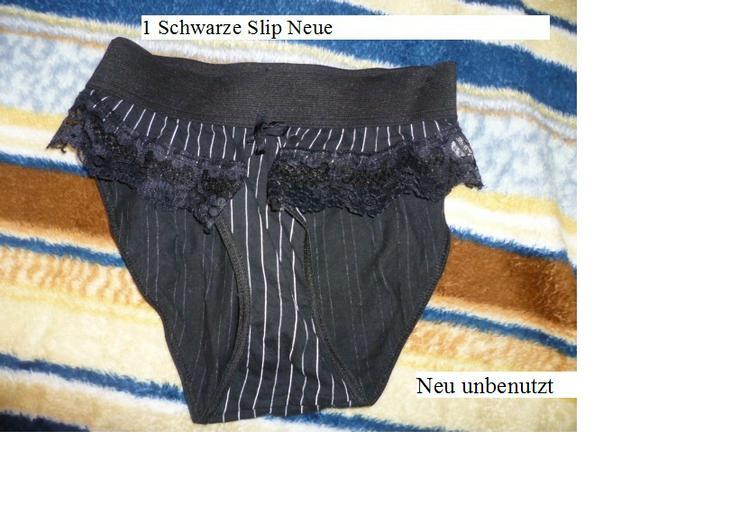 Neu Unbenutzte Damen Slip , Neue G.44 bis 46 ( L )