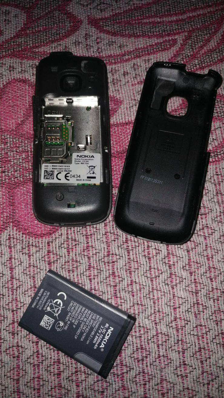 Bild 2: Nokia C2-00