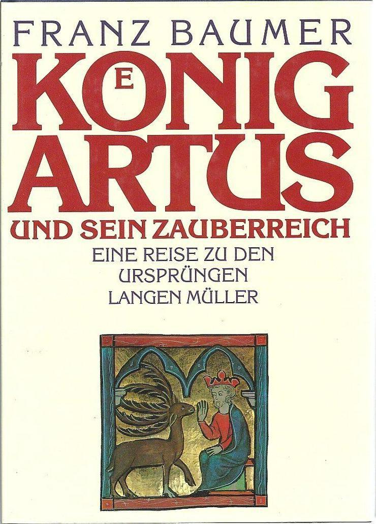 König Artus und sein Zauberreich - Geschichte - Bild 1