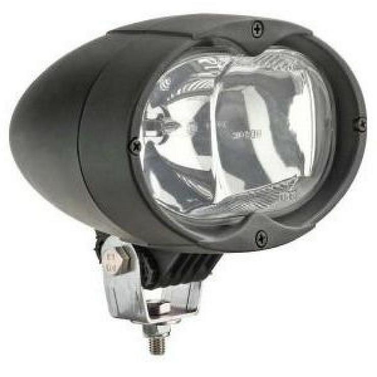 1 x NORDIC lights N 300 DOUBLE, Doppel, Arbeitsscheinwerfer,
