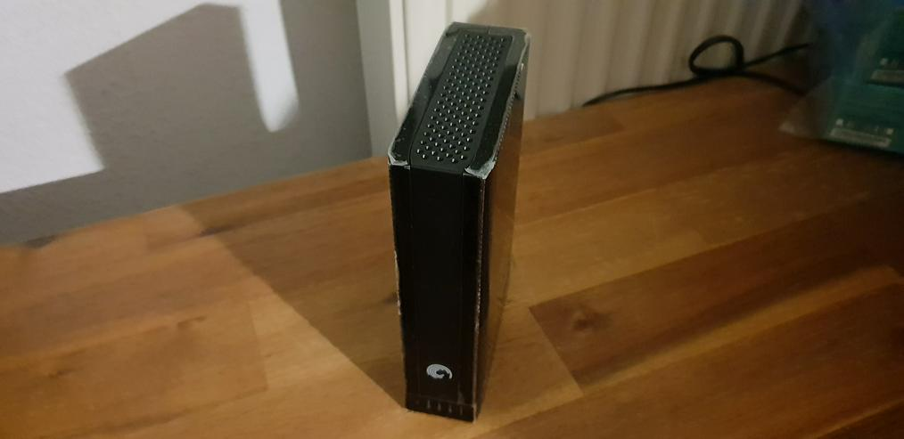 Seagate Backup Plus 4 TB USB3.0 externe Festplatte