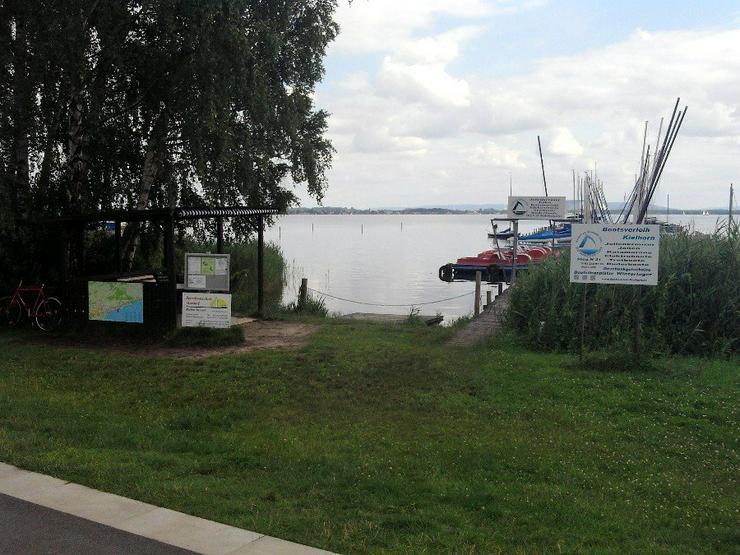 Bootsverleih Kielhorn / Steg N 21 am Steinhuder Meer