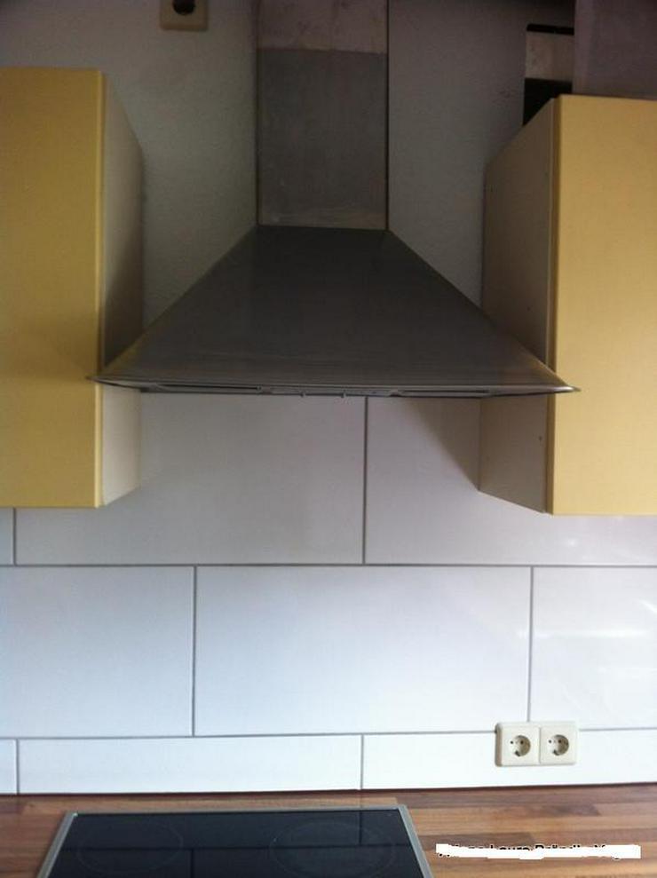 Küche von Quelle mit Elektrogeräten für 399€