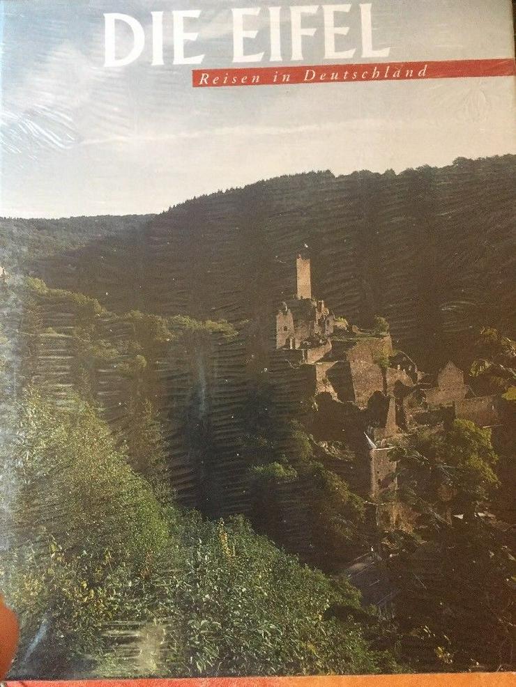 Reisen in Deutschland. Die Eifel