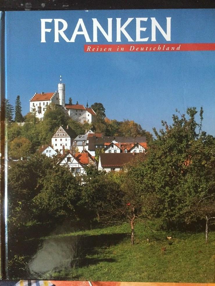 Reisen in Deutschland. Franken