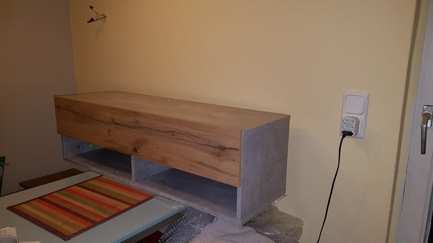 Bild 5: TV lowboard 2 stck. Neuwertig