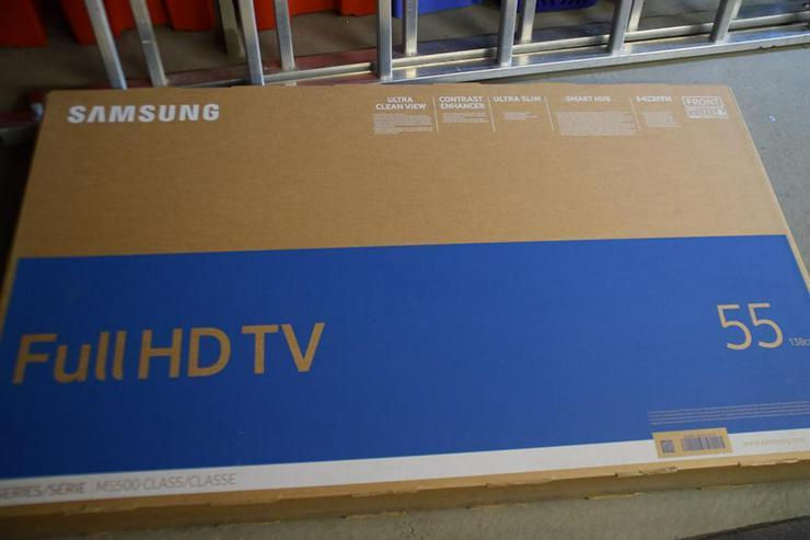Samsung Fernseher 55 Zoll