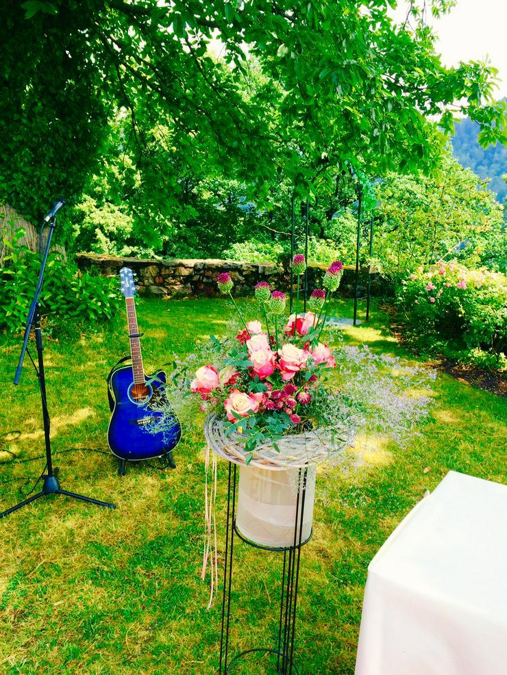 Bild 7: ♡ Hochzeitssängerin - die Stimme für Ihren besonderen Moment ♡