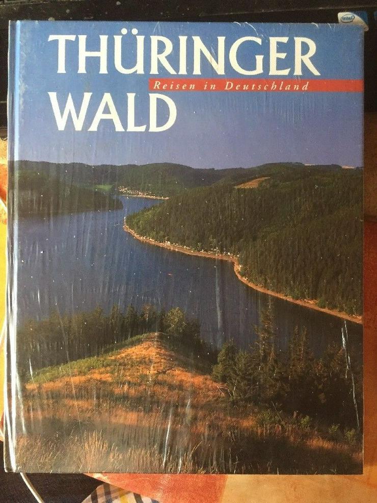 Reisen in Deutschland. Thüringer Wald