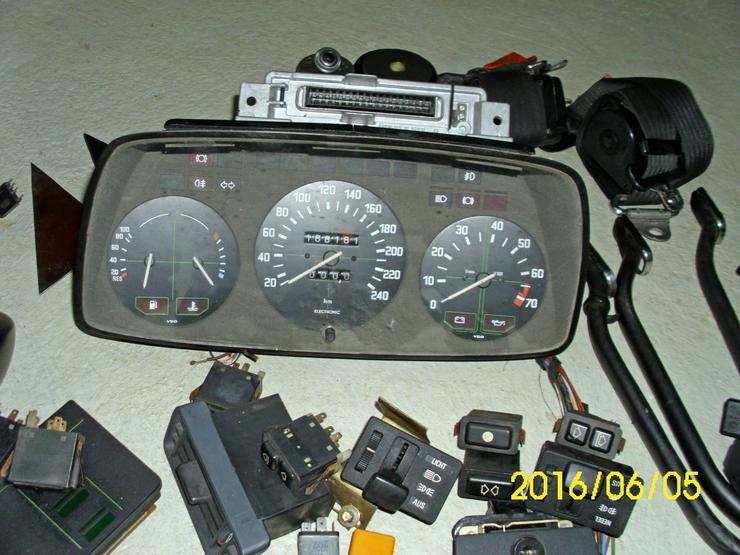 BMW  7er  und  5er, Oltimer-Ersatzteile