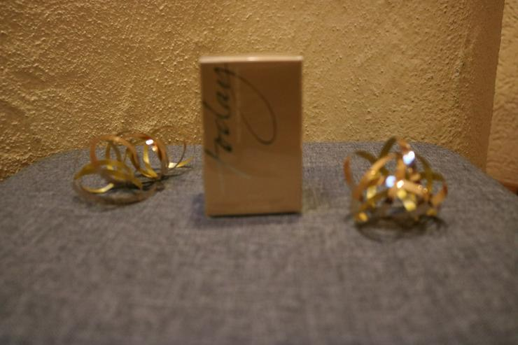 Eau de Parfum, Today, Avon, Neu