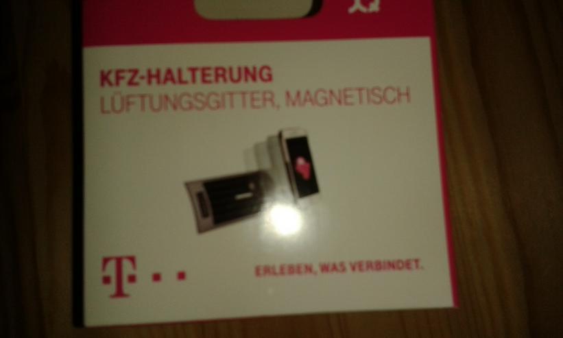 xqisit Kfz-Lüftungsgitter-Magnethalter