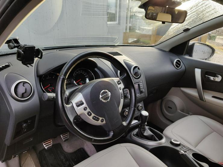 Bild 4: Nissan Qashqai +2