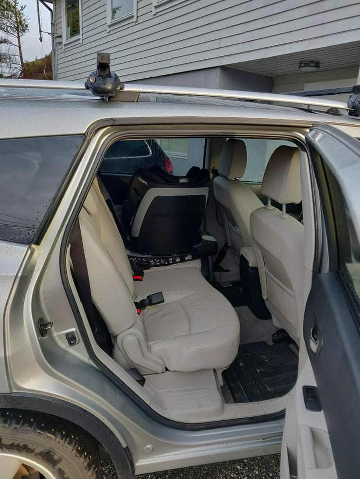 Bild 3: Nissan Qashqai +2