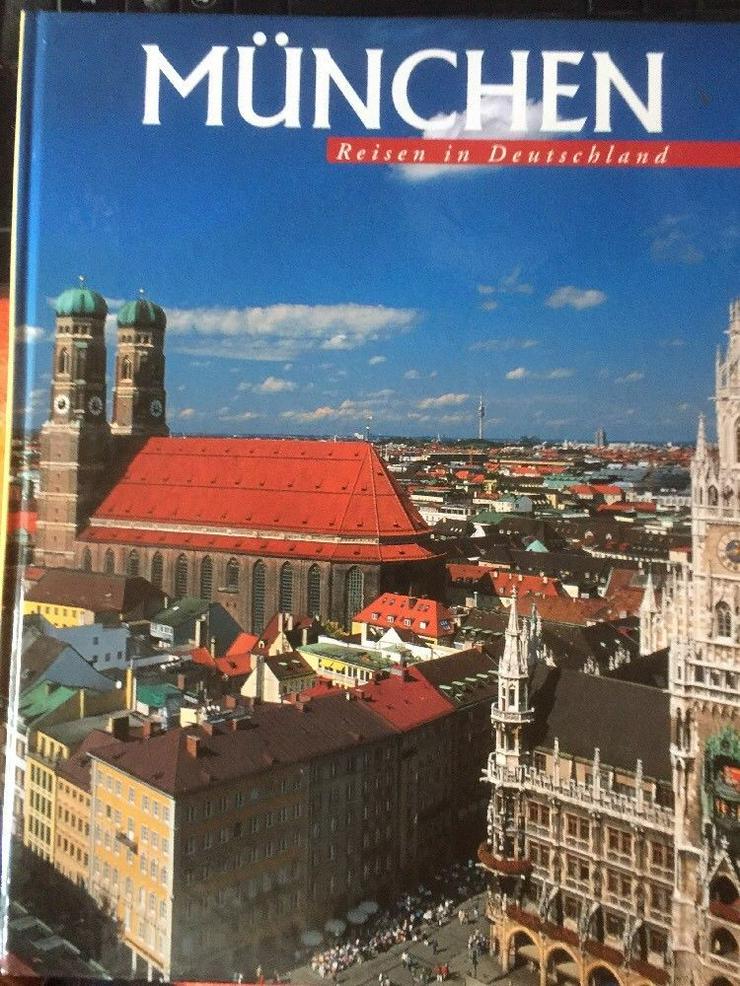 Reisen in Deutschland. München