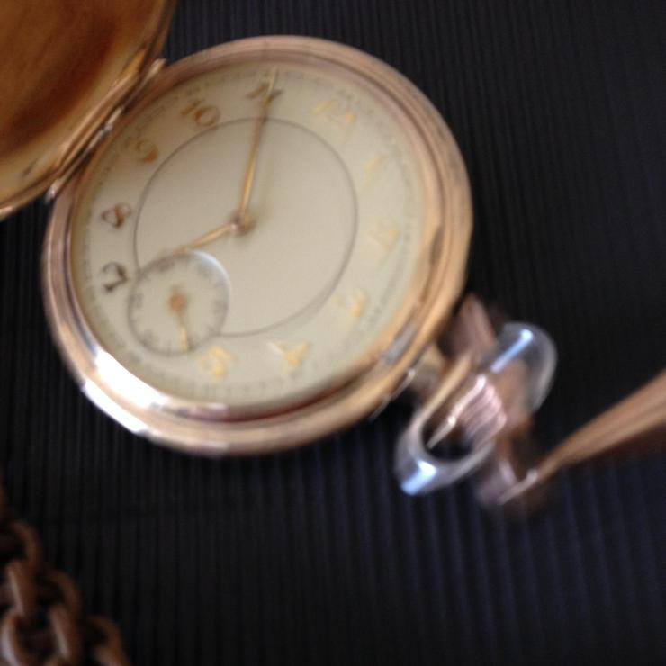 Bild 2: Taschenuhr