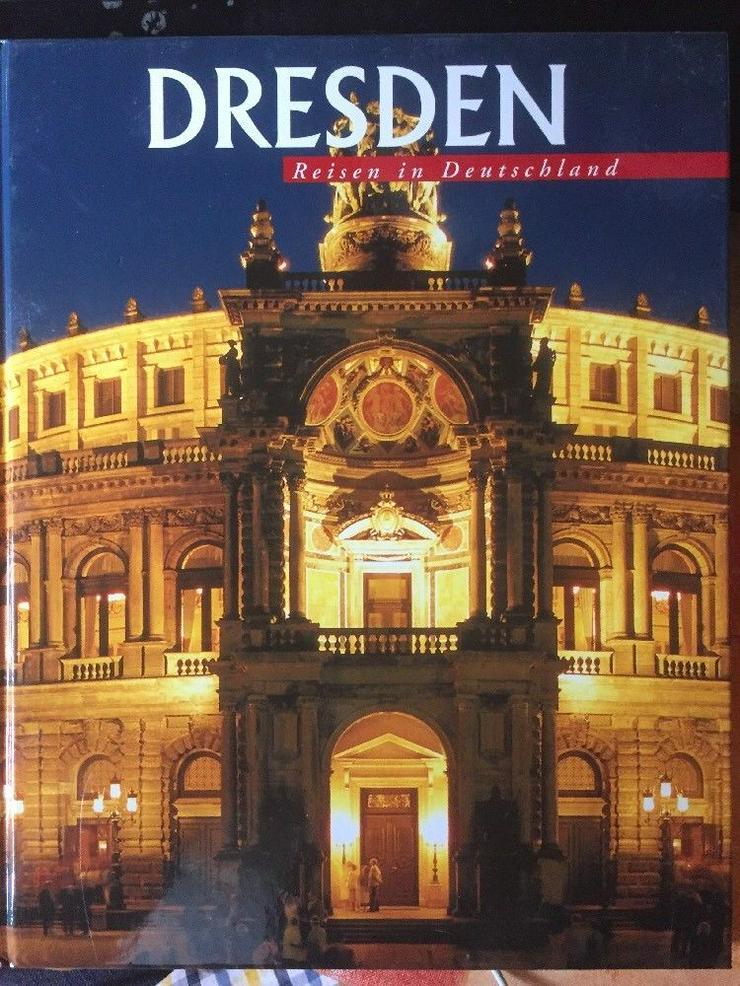 Reisen in Deutschland. Dresden