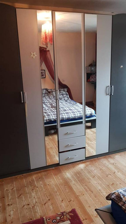Komplettes Schlafzimmer zu verkaufen