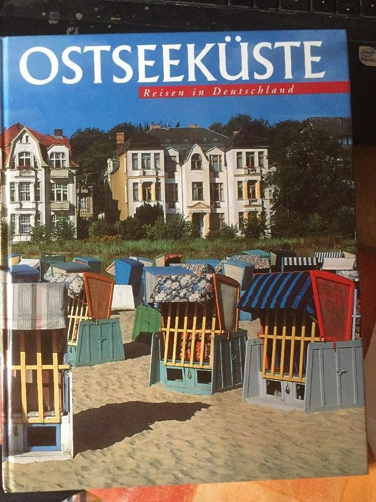 Reisen in Deutschland. Ostseeküste