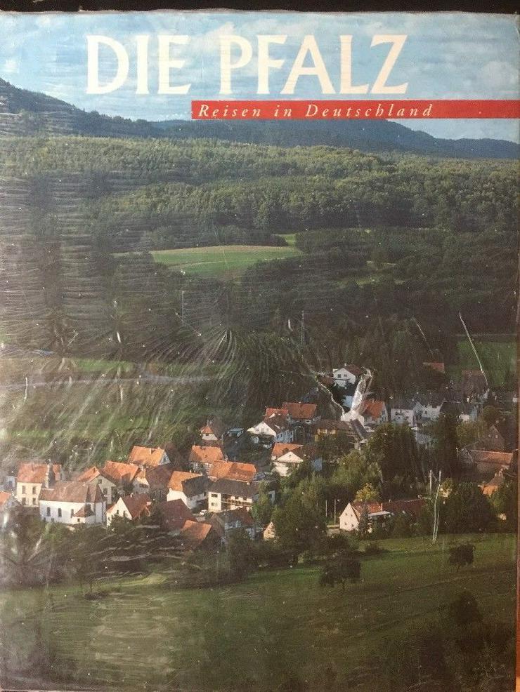 Reisen in Deutschland. Die Pfalz