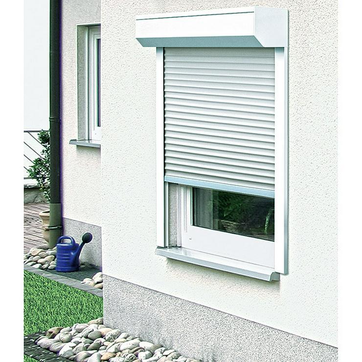 Bild 4: Undichte und schwer gängige Fenster und Türen?