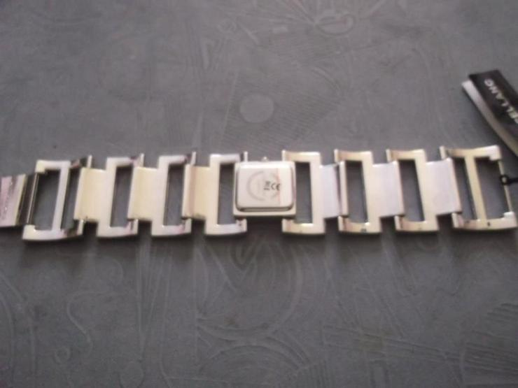 Bild 3: EXCELLANC Damenuhr Damen Uhr Armbanduhr Braun Uhren DHU-E 1BR 18
