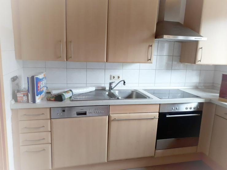 Kompletteinrichtungen Küche Kompletteinrichtungen Möbel, Deko ...