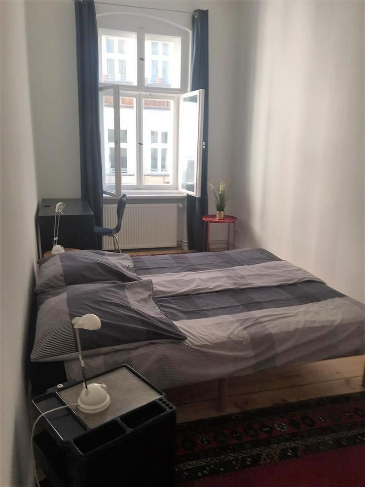 Bild 2: BERLIN PRENZLAUER BERG 2 ZIMMER GAESTEZIMMER ZENTRUM nah MITTE POTSDAMER PLATZ UNTERKUNFT ZENTRAL