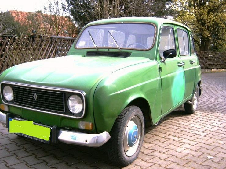 R 4  TL Special, 1979