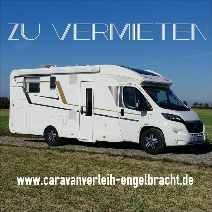 Wohnmobil mieten Soest ab 99€. Hunde erlaubt. Nur 250€ Kaution  - Wohnmobil & Wohnwagen - Bild 1