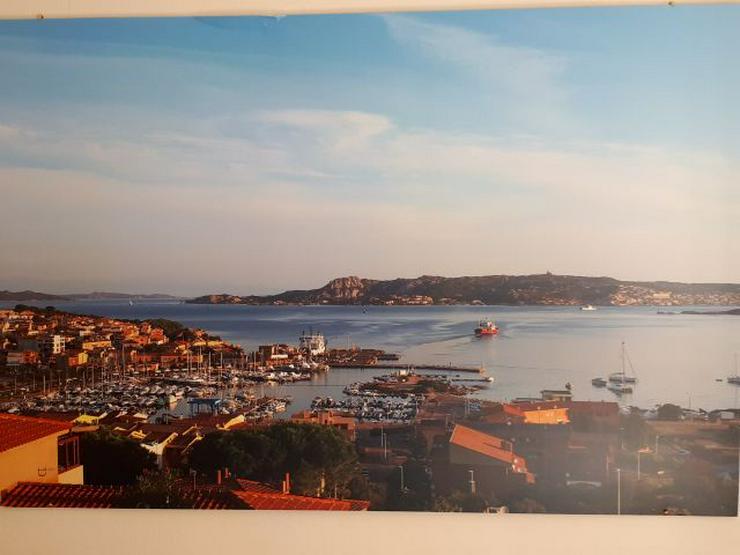 Bild vom Hafen von Palau (SARDINIEN) - Weitere - Bild 1