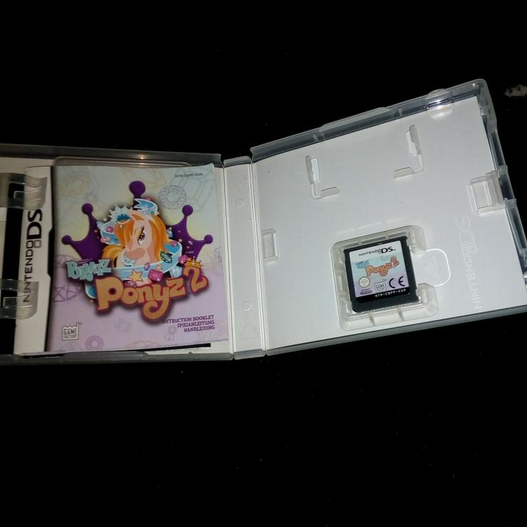 3 Nintendo DS Spiele