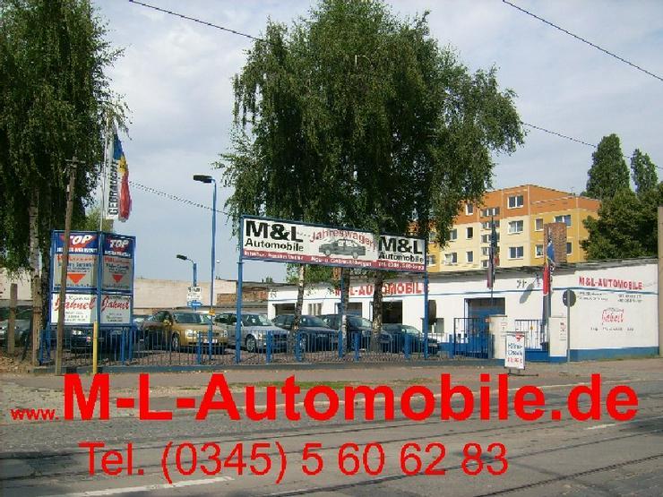 Bild 2: Standheizung Eberspächer Zuheizer VW T4 D3WZ 252121 7D0815071