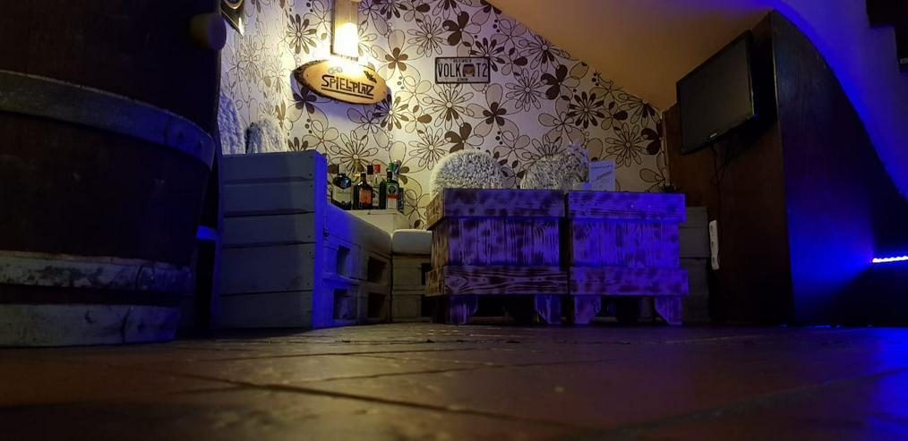 Kultkneipe - Bar - Musikkeller - Kneipe