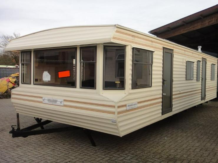 Mobilheim Willerby Granada WINTERAKTION winterfest wohnwagen dauerwohnen caravan camping