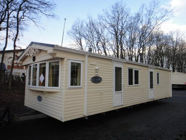 Mobilheim Nordhorn WINTERAKTION Willerby Granda winterfest wohnwagen dauerwohnen dauerwohnung tiny house haus