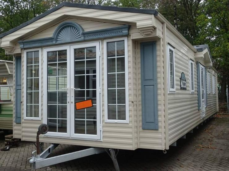 Mobilheim Nordhorn WINTERAKTION Willerby Vogue winterfest wohnwagen dauerwohnen dauerwohnung caravan tiny