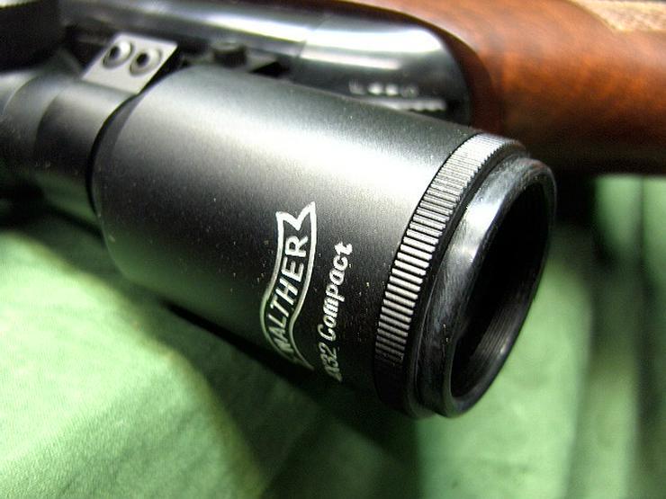Zielfernrohr luftgewehr prellschlag: utg zielfernrohr accushot